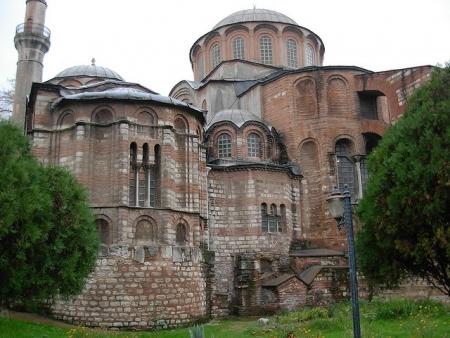 Istanbul Stadtrundfahrt