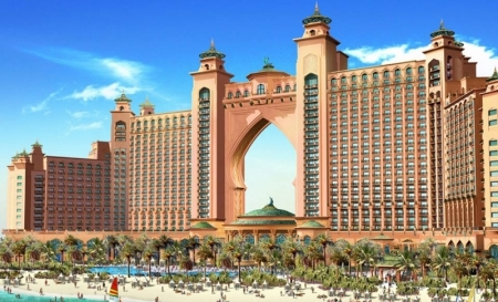 Dubai Top 20 Optional Tours