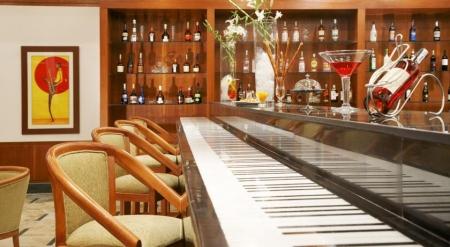 Maritim Royal Peninsula Bar