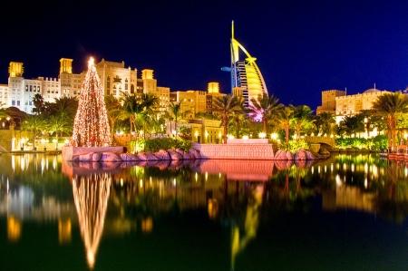 Tradizioni del Natale a Dubai
