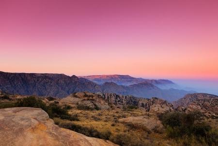 Dana Nature Reserve