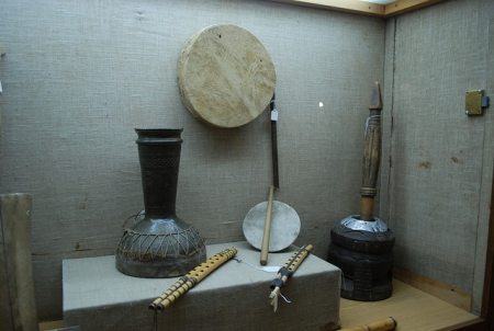 Amman Folklore Museum