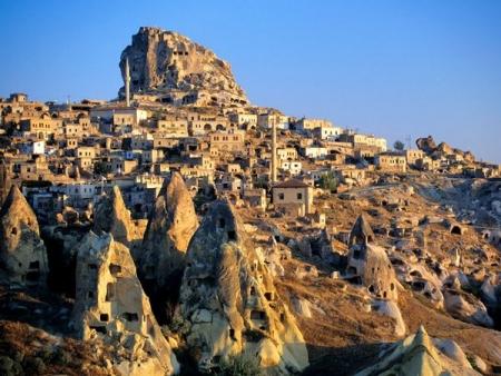 Easter Trip of Turkey