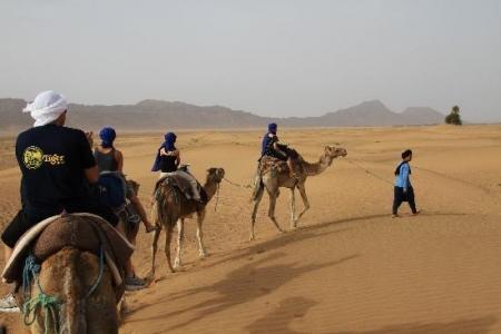 Marrakesch Wüstentour