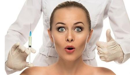 plastic surgery face