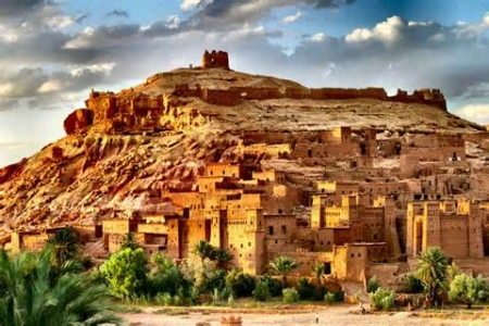 Spend 2 Day Tour in Morocco