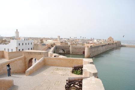 El Jadida Citadel