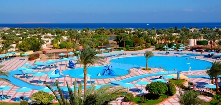 Sonesta Pharaoh Beach Resort Hurghada