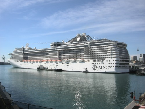 Porto di Port Said