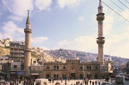 Mesquita AlHusseini