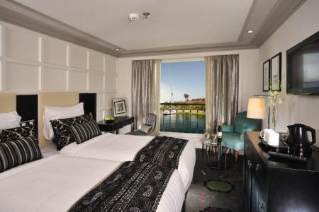 Mayfair Nile Cruise Cabin