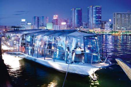 Crociera Bateaux Dubai