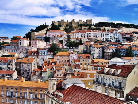 Lisbon, Spain