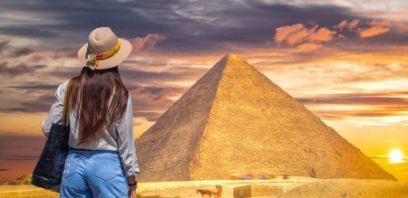 Pacotes para o Egito 2020