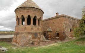 Bitlis - Seljuk Mausoleums and Tombstones ( Ahlat)
