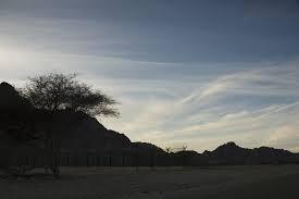 Wadi Al Qahfi of Oman