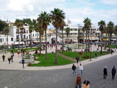 Grand Socco, Tangeri