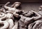 Ephesus, Haus der Jungfrau Maria und Tempel der Artemis