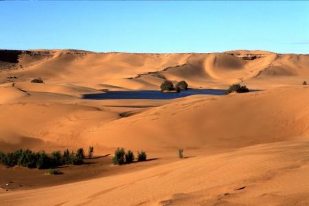 Deserto di Kasbah