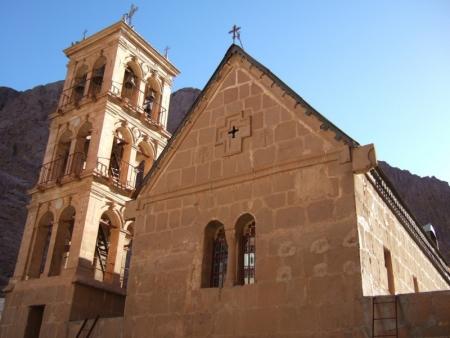 聖カタリーナ修道院