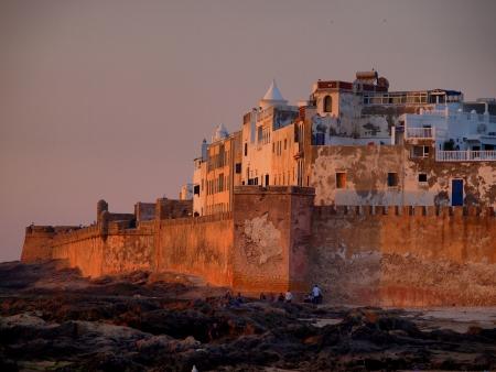 Town of Essaouira