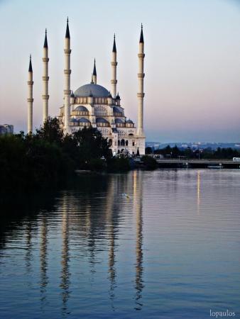 De  Istambul  ao Cairo