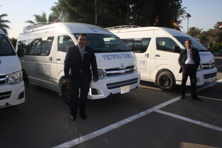 Airport Transfers with Memphis Tours