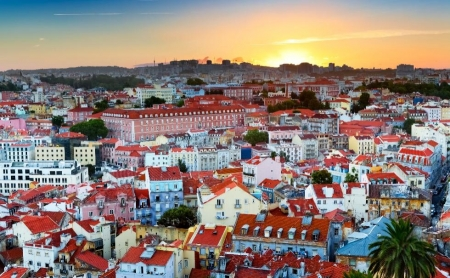 Lisbon City, Spain