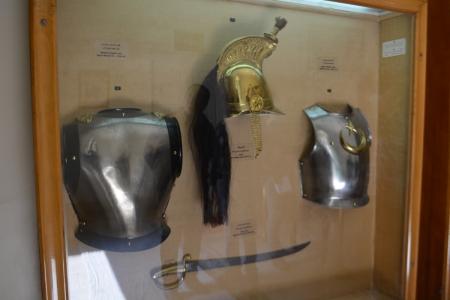 Museum of Abdeen Palace