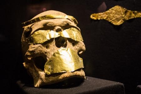 Bodrum Museum of Underwater Archaeology of Turkey