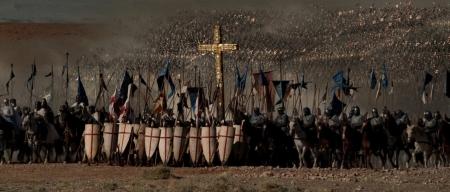 Cruzadas no Marrocos