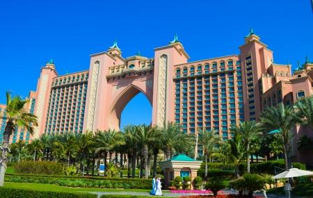 L'Atlantis Hotel