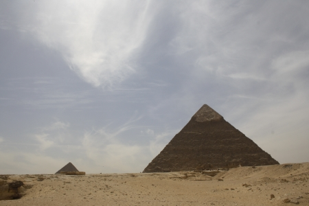 Cheops Pyramid, Giza