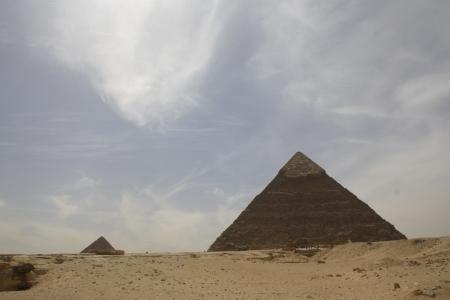Cheops Pyramid, Giza