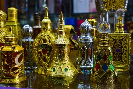 Mercato dell'Oro di Dubai