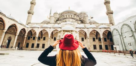 Viajes a Turquía - Cortos