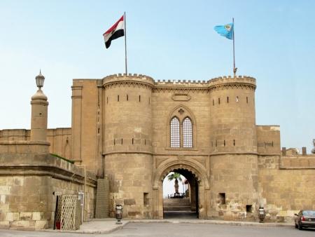 Cidadela de Salah Al Deen