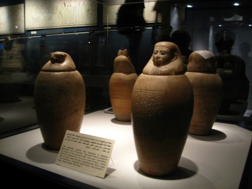 Mummification Museum, Luxor