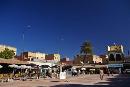 Piazza Assarag