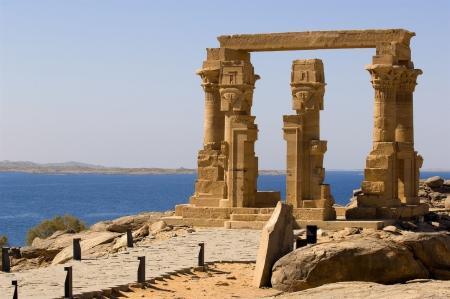 Tempio di Kalabsha, Aswan