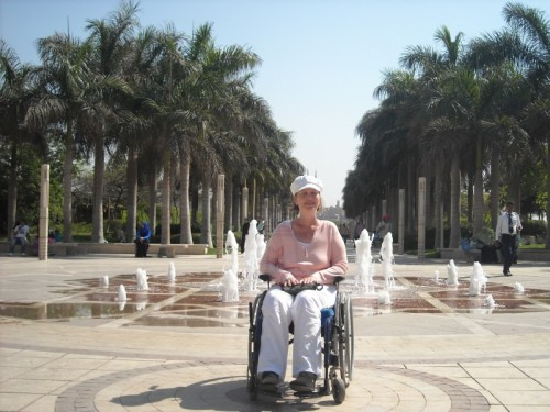 Туры для инвалидов