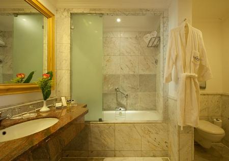 Savoy Sharm El Sheikh Bathroom