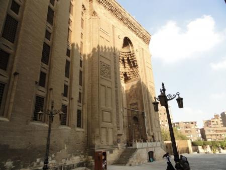 Moschea del Sultano Hassan