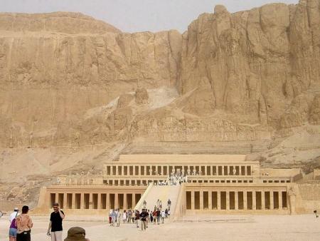 Tempio di Hatcepsut
