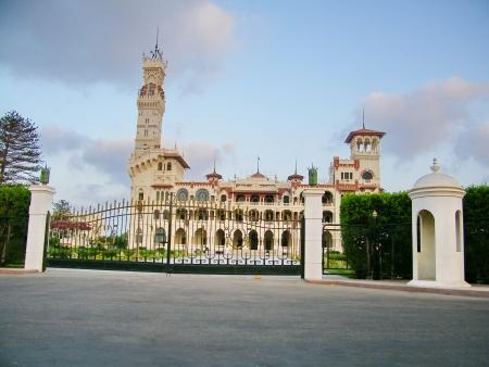 Palazzo di Montazah, Alessandria