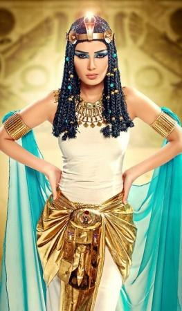 La Sposa del Nilo