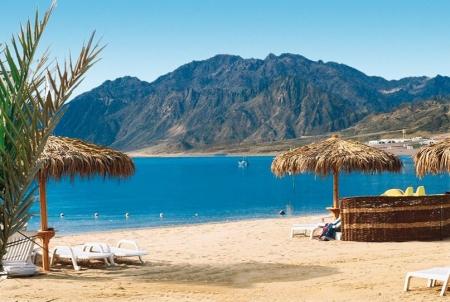Sharm El Sheikh Beaches