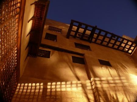 Al Suhaymi House , Cairo