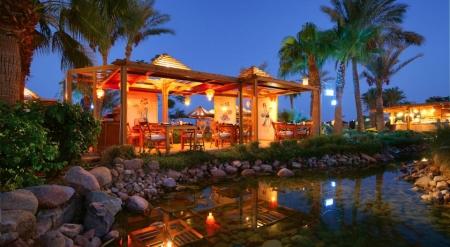 Savoy Sharm El Sheikh Romantic Corner