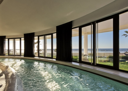 Hotel Sofitel Agadir Thalassa Sea & Spa